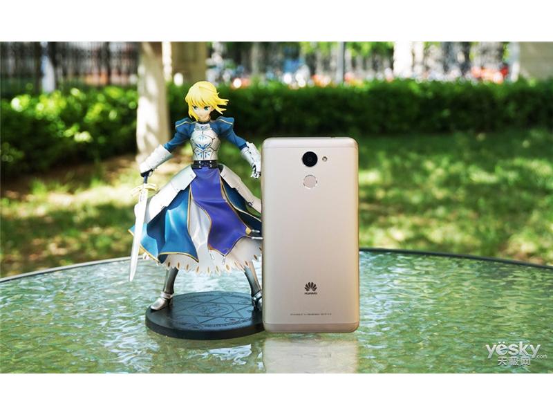 华为畅享7 Plus(64GB/全网通)
