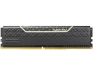 科赋BOLT雷霆系列DDR4 2400超频游戏内存条 4GB图片