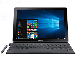 三星Galaxy Book(4GB/64GB/10.6英寸/WiFi版)
