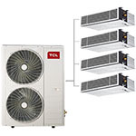 TCL TMV-Vd120W/N1 空调/TCL