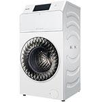 海信XQG120-D1400YFTIW 洗衣机/海信
