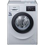 西门子XQG80-WM12L2E88W 洗衣机/西门子