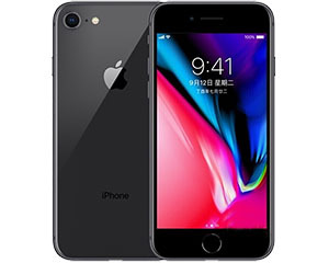 苹果iPhone 8(国际版/64GB/全网通)