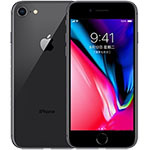 苹果iPhone 8(国际版/64GB/全网通) 手机/苹果