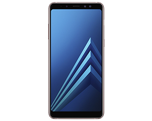 三星Galaxy A8+ 2018
