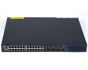锐捷网络RG-WS6024图片