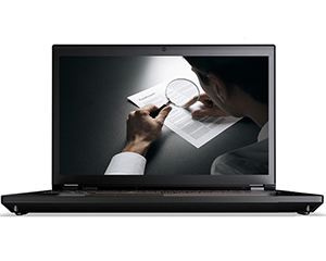 ThinkPad P71(20HKA00ECD)