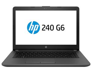 惠普240 G6(i3 7020U/4GB/500GB)