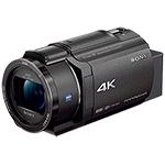 索尼FDR-AX45 数码摄像机/索尼