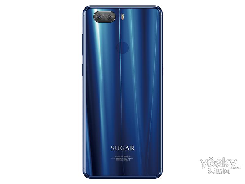 SUGAR 糖果手机S11(64GB/全网通)