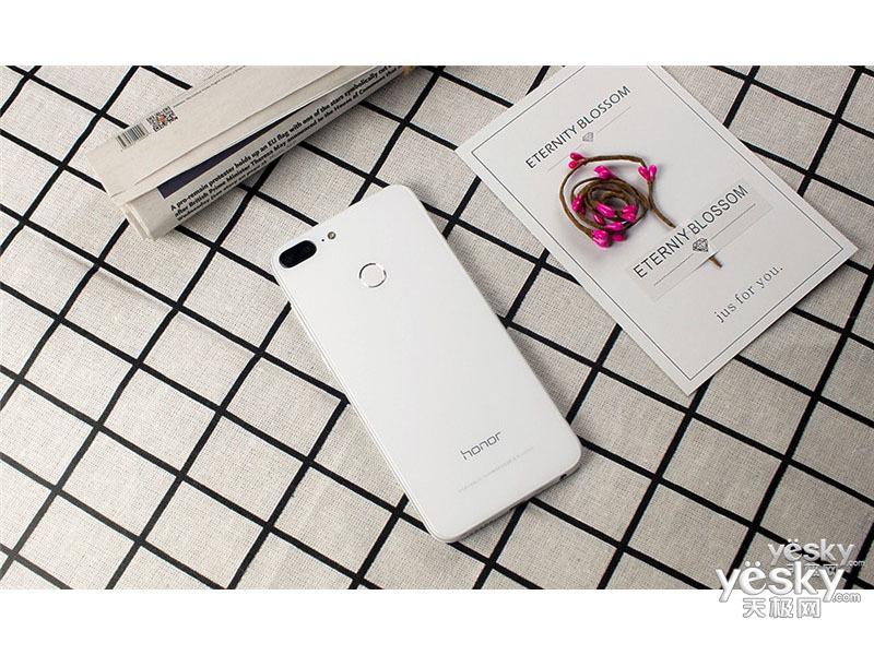 荣耀9青春版(32GB/全网通)