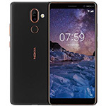 诺基亚7 Plus(6GB/64GB/全网通) 手机/诺基亚