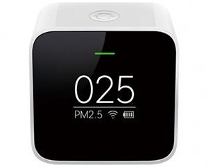 小米米家PM2.5检测仪