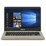 华硕S4100VN8250(4GB/128GB+1TB/2G独显) 笔记本电脑/华硕