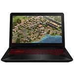 华硕FX80GD冰魂(i5 8300H/8GB/128GB+1TB/GTX1050) 笔记本电脑/华硕