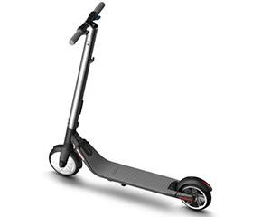九号电动滑板车 运动版
