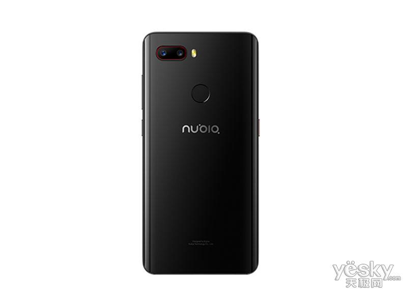 努比亚Z18 mini(128GB/全网通)