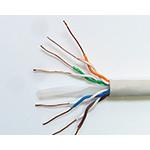 大唐风暴超六类网线WX20-6A 光纤线缆/大唐风暴