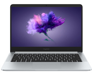 荣耀MagicBook(i7-8550U/8GB/256GB/独显)