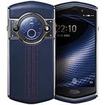 8848 钛金手机M4(巴塞尔2018纪念款/256GB/全网通) 手机/8848