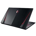 雷神G8000M(i7 8750H/8GB/128GB+1TB/GTX1050 Ti) 笔记本电脑/雷神