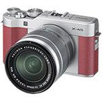 富士X-A5(XC 16-50mm II) 数码相机/富士