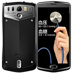 红鸟健康云手机H1(风尚版/64GB/全网通) 手机/红鸟
