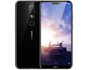 诺基亚X6(4GB/64GB/全网通)