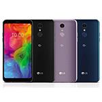 LG Q7(32GB/全网通) 手机/LG