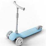 小米米兔儿童滑板车 体感车/小米