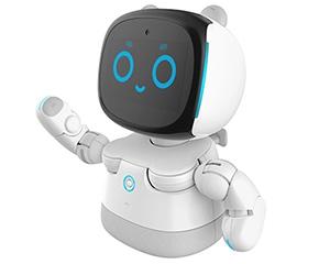 小米 小丹机器人