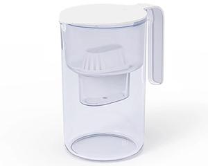 小米米家滤水壶图片