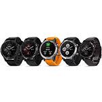 佳明Fenix 5 Plus 智能手表/佳明