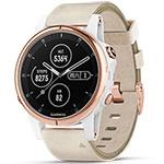 佳明Fenix 5S Plus 智能手表/佳明