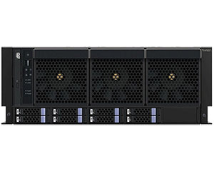 中科曙光I840-C20(E7-4809v4) 4U机架式服务器 高性能主机准系统
