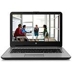 惠普348 G4(i5 7200U/8GB/256GB) 笔记本电脑/惠普