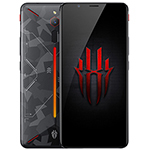 努比亚红魔游戏手机(战地迷彩版/128GB/全网通) 手机/努比亚