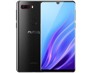 努比亚Z18(128GB/全网通)