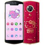 美图T9(Hello Kitty限量版/128GB/全网通) 手机/美图