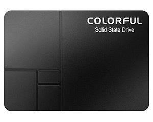 Colorful SL500 Plus(320GB)图片