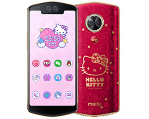美图T9(Hello Kitty限量版/128GB/全网通)