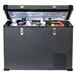 英得尔P45自驾游车载冰箱 车载冰箱/英得尔