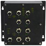 迈威Admas2208-M12 工业交换机/迈威