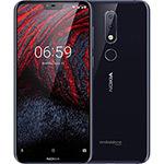 诺基亚6.1 Plus(64GB/全网通) 手机/诺基亚