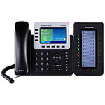 潮流网络GXP2140 网络电话/潮流网络