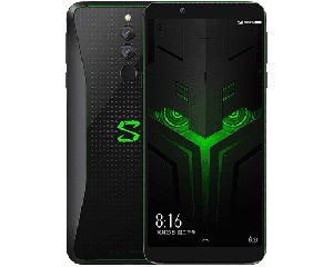 黑鲨 游戏手机Helo(8GB/128GB/全网通)