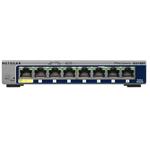 NETGEAR GS108TV2 交换机/NETGEAR
