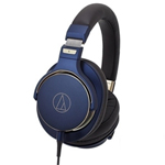 铁三角ATH-MSR7SE 耳机/铁三角