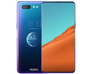 努比亚X(海光蓝/128GB/全网通)