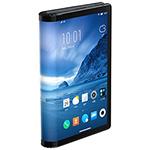 柔宇FlexPai 柔派(消费者版/6GB/128GB/全网通) 手机/柔宇
